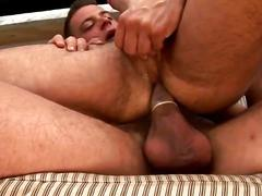 Lovely buddy action sucking cocks