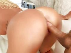 big tits, blonde, fake-tits, big-fake-tits, big-dick, pussy-eating, pussy-licking, blowjob, cock-sucking, titjob, doggy, reverse-cowgirl, missionary, hardcore, cum-on-tits