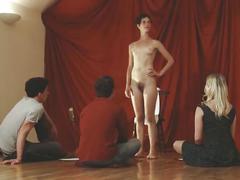 Hannah arterton, rea mole - amorous (2014)