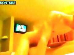 blowjob, webcam, bareback, amateur, hardcore