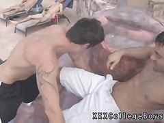 amateur, twink, college, gay, anal gaping