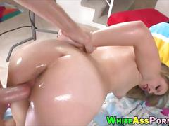 Big ass blondie whore charlee monroe gets her pussy banged