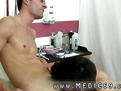 Sucking a cock and the dude loves the sensations