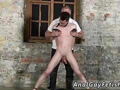 Monster irish cocks fucking twinks sean mckenzie is tied up and at the grace of tormentor
