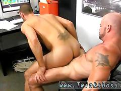 Sex guys cute boys video nothing says thank you like a rockhard pecker slipping into