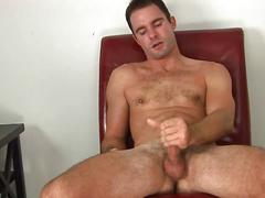 Solo faggot action in perfect positions
