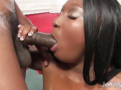 marie leone, hardcore, big tits, black, ebony, fat, chubby, bbw, chunky, plumper