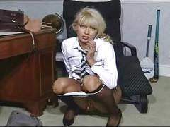 Lea martini  solo horny secretary