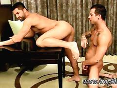Ass licking the stud and the piano cant take it
