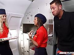 Abigail mac creating turbulence