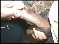 hardcore, interracial, babe, slut, whore, blowjob, cowgirl, shaved-pussy, ball-sucking, creampie, riding, missionary, small-tits
