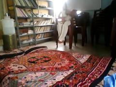 Cute college teen students fun in hostel 2nd full clip