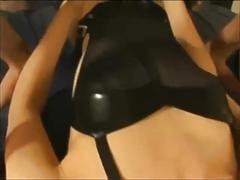 Japan femdom strapon - shuuchi purei