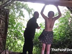 amateur, bdsm, bondage, hd videos, outdoor, spanking