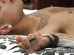 Emo boy masturbation porn first time ready to squirt from the start