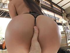 rocco siffredi, franceska jaimes, blowjob, doggystyle, cumshot, deep throat, busty, voluptuous, curvy, camera, pov, sucking