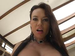 Rocco rams his massive cock into franceska jaimes