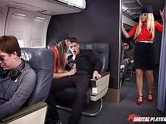 Turbulence expected with august ames