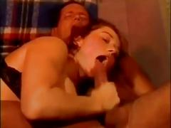 Cumshots on erika bella