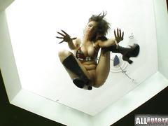 creampie, cumshot, hardcore, pussy, tits