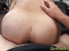 big cock, blowjob, muscle, anal, fucking, hardcore, sucking, riding, tattoo, money for sex