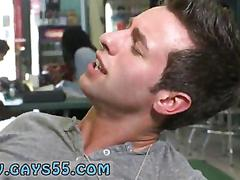 He is so excited about the cock he gets to jerk