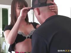 Brazzers - dana dearmond loves sucking cock