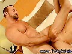 Home fuck gay video thankfully muscle daddy casey has some ideas of how to pack the