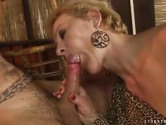 blonde, cumshots, hardcore, mature, old, mom, mother, hairy, milf, gilf, granny, grandma, hairy-pussy, rim-job, ass-licking, big-ass, big-tits, natural-boobs