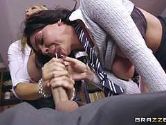 emma leigh, big dick, blowjob, riding, cumshot, facial, desk, school, threesome, monster cock, cowgirl, schoolgirl, uniform, spooning, sucking