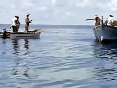 Goodbye emmanuelle (1977) with sylvia kristel