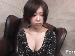 Glamorous saki ootsuka - scene 3