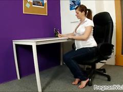 Pregnant vicky from pregnantvicky.com #11