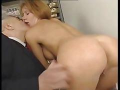 Long porn flick with some really good fucking