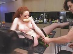 anal, pov, redheads