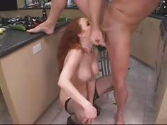 Extreme penetrations with audrey hollander