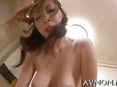 asian, mature, milf, blowjob, hardcore, japanese