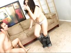 1st annual amateur rookie search 02 - scene 5