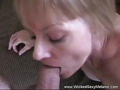 Nasty amateur fucked from behind