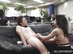 japanese handjob, babes, japanese blowjob, office sex, missionary, asian public, brunettes, on couch, asian censored, public sex japan, all japanese pass