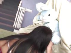 Leche 69 surprise bunny for jayden lee