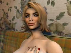 3d porn italian dub