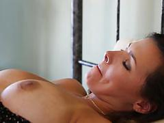 Danica dillan pounded in her tight butthole