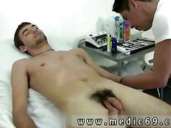 Jerking the dude off who loves to be wanked