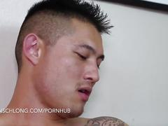 2 asian guys fuck white girl jeremy long dat hungcock and aubrey gold amwf