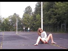 flashing, funny, hd videos, outdoor, public nudity, russian