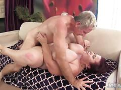 Randy plumper loves to fuck