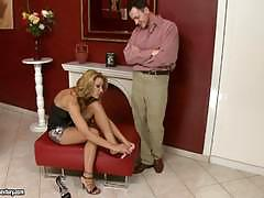 Cindy hope pounded doggystyle