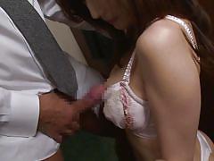 japanese, boss, office, pussy licking, titjob, big nipples, cock sucking, busty babe, tit sucking, erito av stars, erito, julia xx