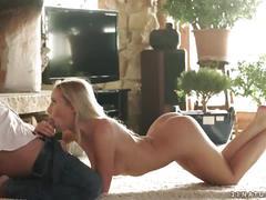 Kiara lord amazing foot porn